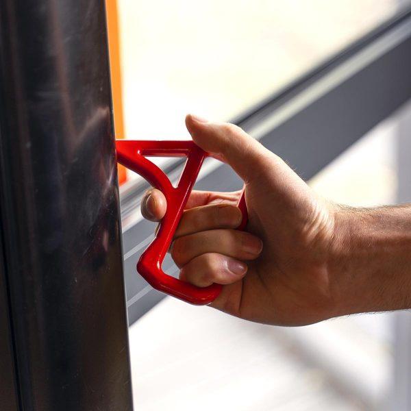 Hanger Porte01