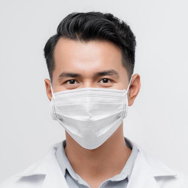 Masque Adulte Jetable