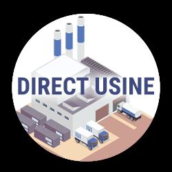 Rond Direct usine